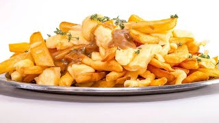 How To Make Poutine By Rachael