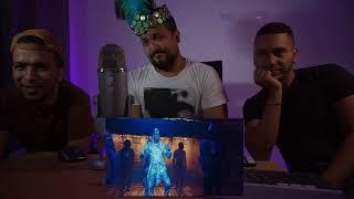 [Reaccion]  Wisin & Yandel   Guaya Official Video   Eqlecua