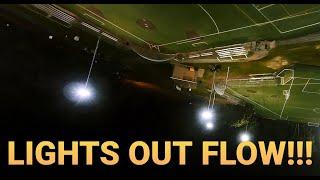 FPV Freestyle Flow: Night Flow