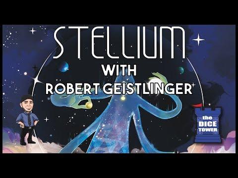 Stellium Review - with Robert Geistlinger
