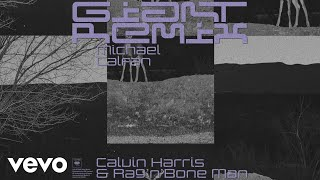 Calvin Harris & Rag'n'bone Man - Giant (Michael Calfan Remix) video