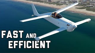 10 EXPERIMENTAL Canard AIRPLANES