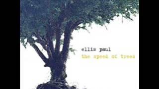 Sweet Mistake  <b>Ellis Paul</b>