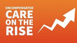 Uncompensated Care on the Rise!