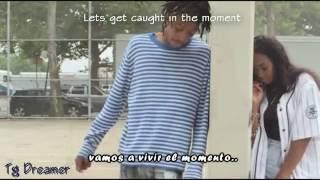Wiz Khalifa   Promises  Sub   Español e ingles.