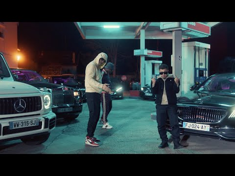 Rim'K - Benzo (Feat. Hamza & Leto)