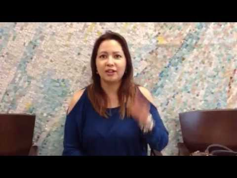 Carpal Tunnel Syndrome Release CTS Patient Testimonial after Surgery