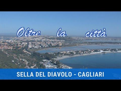 Oltre La Città | Sella del Diavolo - Cagliari | Short Film