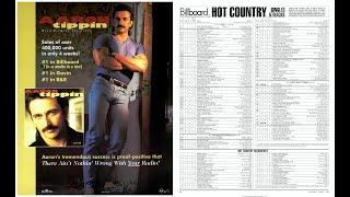 Aaron Tippin - There Ain't Nothin' Wrong with the Radio (1992)