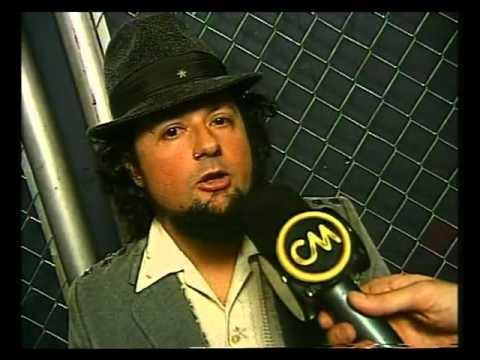 Karamelo Santo video Entrevista Show Niceto - Niceto 2006