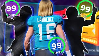 We Somehow Just Got 3 More 99 Overalls for Our Packed Out Team!! WHAT!?