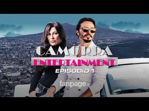 Camorra Entertainment 1 - Tony Colombo e Tina Rispoli: cosa si nasconde dietro la coppia neomelodica