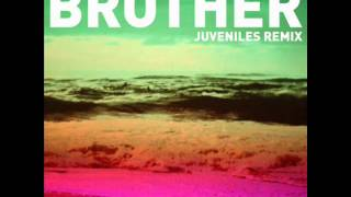 Stuck in the Sound - Brother [Juveniles Remix] title=