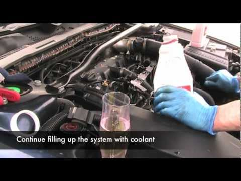 Coolant And Thermostat Change Mp3