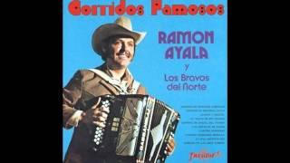 Ramon Ayala - Corrido De Las Once Tumbas
