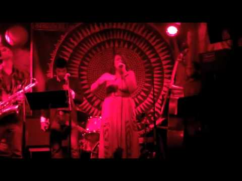 Jazz Vocalist Laura Brunner Debut Solo Record