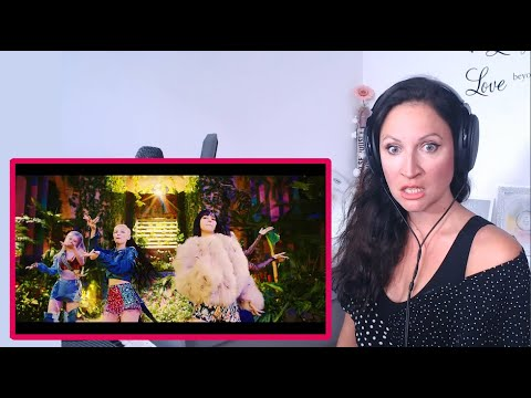 Vocal Coach Reacts - BLACKPINK - 'How You Like That'