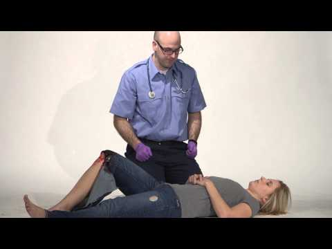 EMT Skills: Trauma Patient Assessment/Management - EMTprep ...