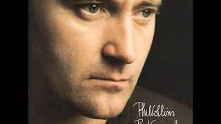 Phil Collins   Something Happened On The Way To Heaven