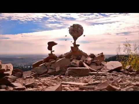 Video: Amazing Balancedstone Sculptures That Seem To Defy Gravity
