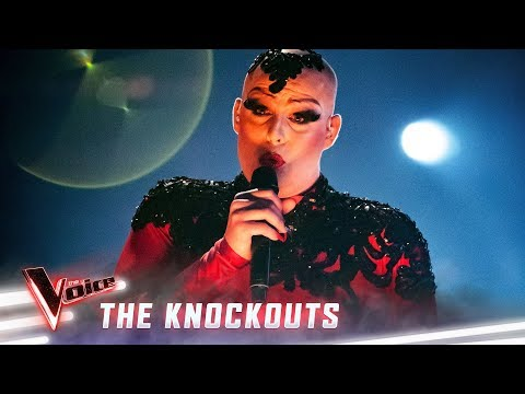 The Knockouts: Sellma Soul sings 'Bootylicious' | The Voice Australia 2019
