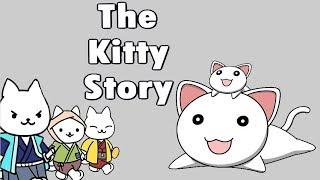 Мультик ИГРА для детей ПРИКЛЮЧЕНИЕ МАЛЕНЬКОГО КОТЕНКА#The Kitty Story