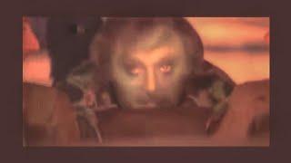 Lizard man on Cheech & Chong's Nice Dreams