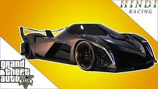 GTA 5 RACING DEVEL SIXTEEN HINDI #52