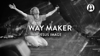 Way Maker | Steffany Gretzinger | John Wilds | Jesus Image Choir | Jesus '19