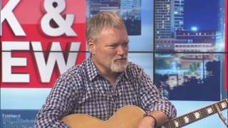 "John Berry - New album ""What I Love the Most"" - FOX 17 Rock & Review"