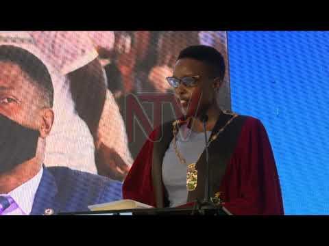 Pulaani ya Kampala eya 2020-2025 yaakumalawo obuwumbi enkumi ssatu