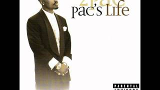 2Pac - International Lyrics