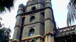 Mumbai GPO Philatelic Bureau