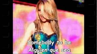 Ashley Tisdale - Be good to me (Traducido al español) + Lyrics [Official Music Video]