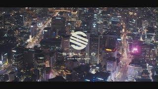 솔리드 Solid 'Into the Light' [Official Music Video]