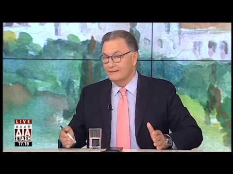 Το πολιτικό τραπέζι της Άλλης Διάστασης | 09/05/19 | ΕΡΤ