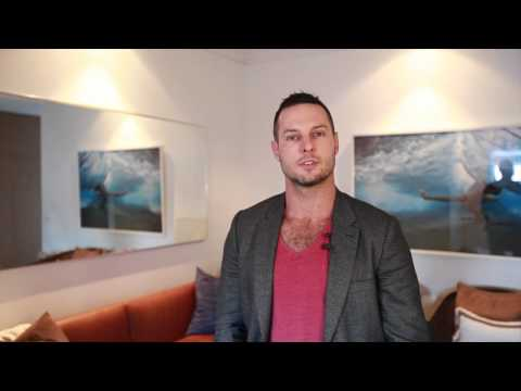 Darren Palmer Testimonial for 1 Minute Media