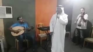 يامنيتي مع النجم عدنان القحطاني