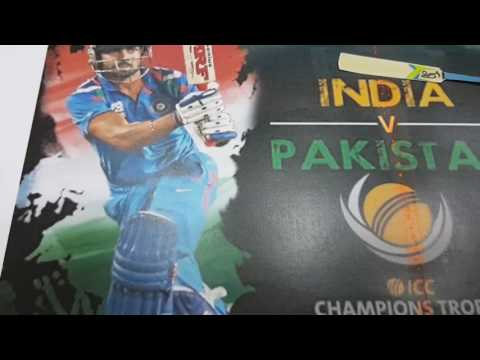 2017 Icc champions trophy final prediction INDIA VS PAKISTAN | MTW