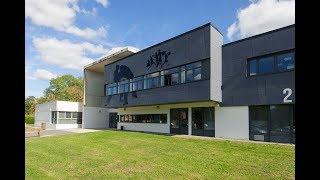 La Maison départementale des Sports des Ardennes
