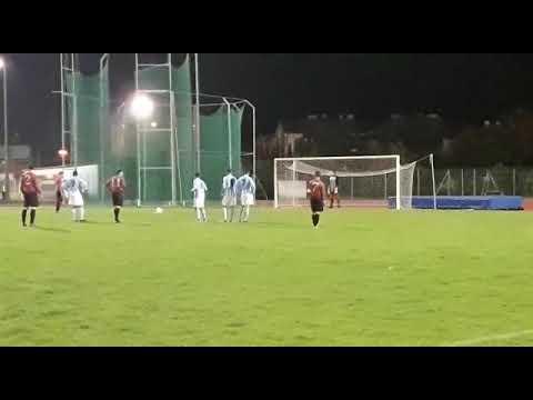 immagine di anteprima del video: Orentano - Capanne :calcio di rigore trasformato da Bracci Lorenzo
