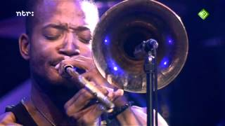 Trombone Shorty and Orleans Avenue - Do to me