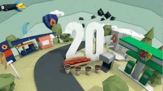 Statoil ceļš cauri 20 gadiem Latvijā