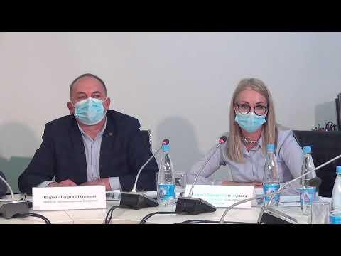 Как здравоохранение Удмуртии решает проблемы пандемии. Часть 2