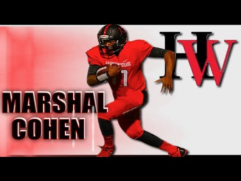 Marshal-Cohen