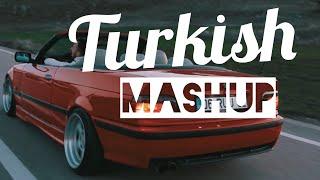 Onur BAYRAKTAR   Turkish Mashup (Official Video)
