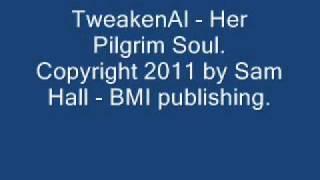 TweakenAl - Her Pilgrim Soul (Lyrics)