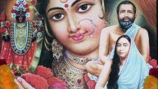 Gambar cover Ontore Maa Thakna. Shyama Sangeet by Indrajit.