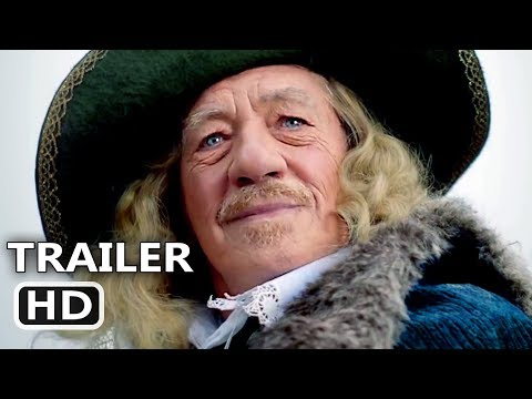 Download ALL IS TRUE Official Trailer (2019) Kenneth Branagh, Shakespeare Movie HD HD Mp4 3GP Video and MP3