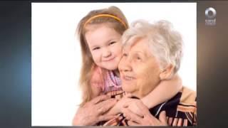 Diálogos en confianza (Saber vivir) - Vínculo afectivo entre abuelos y nietos
